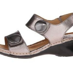 Softspots Shoes - Softspots/Comfortiva Pamela Sandals, 10W